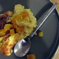 Apricot yoghurt cake (Sugar-free)