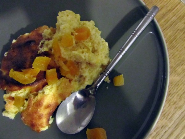 Apricot yoghurt cake_ sugar free_2