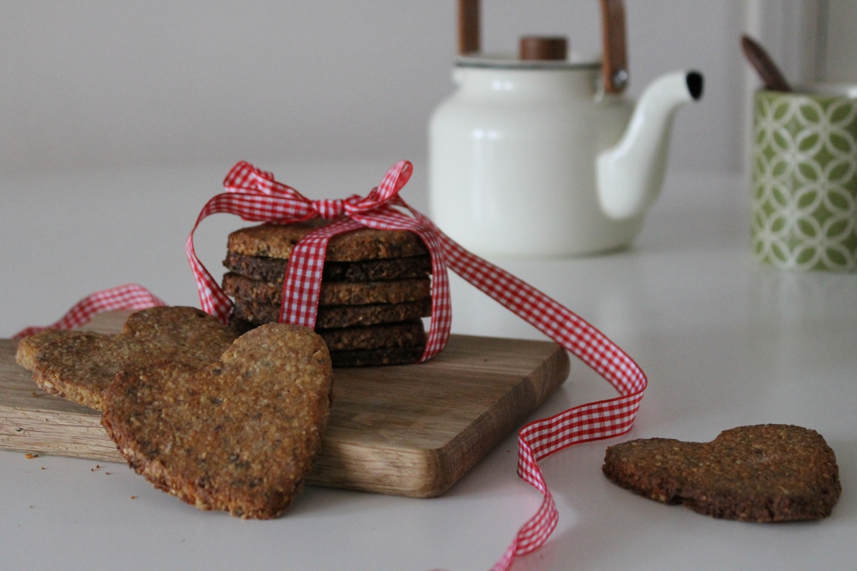 Date & Coconut biscuits (Sugar- free)