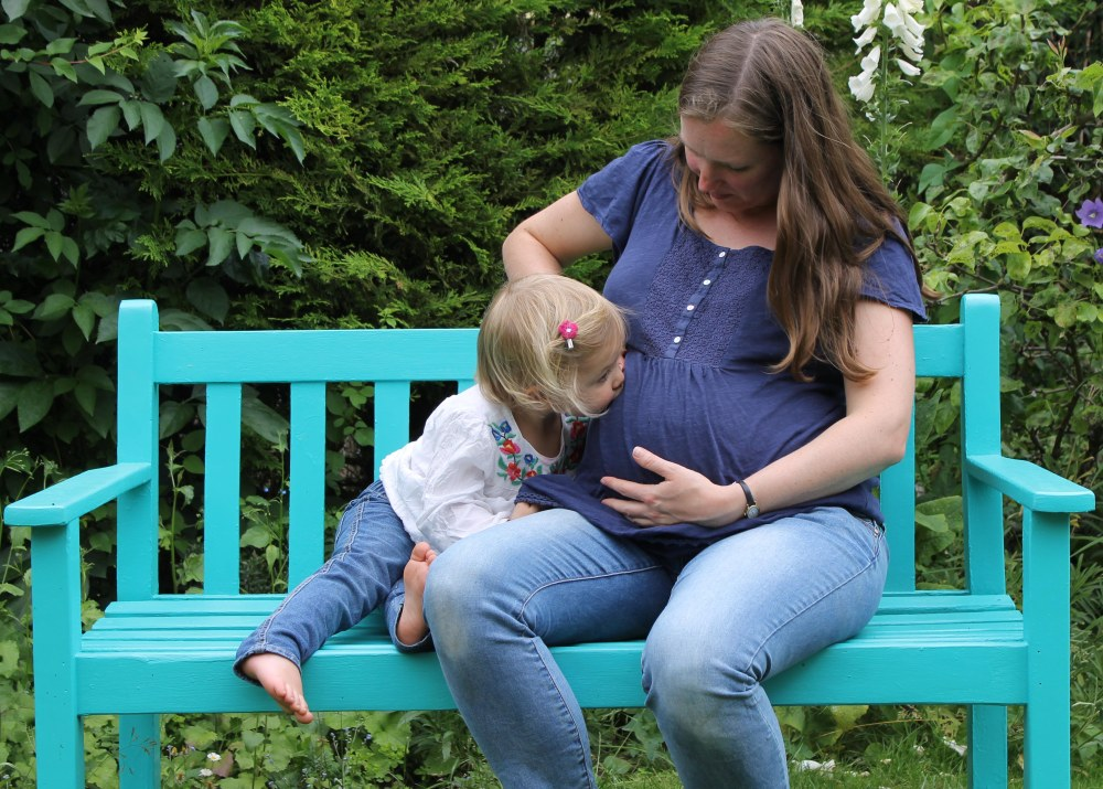 What should I eat when I'm Pregnant @ healthyfoodiebaby.com