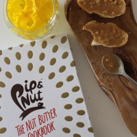 Pip & Nut *Reviews-Cookbook-Recipes*